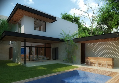 Casas de Autor